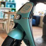 ゆいまーる 電動バイク無償貸出しのお知らせ